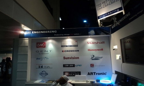 Lapex Building Materials Exhibition
