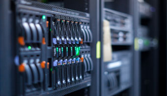 Data Centers & Control Rooms