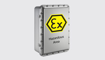 Hazardous Area Equipment's & Solutions